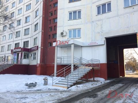 Коммерческая недвижимость, пр-кт. Комсомольский, д.37 - Фото 1