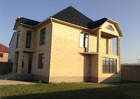 Продается дом г.Махачкала, ул. Ипподромная 1-я - Фото 1