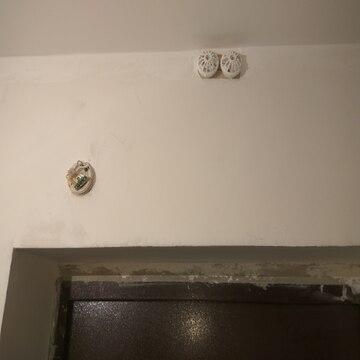 1 комн с ремонтом ( предчистовая отделка ) 1.8 мл - Фото 5