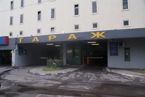 Парковка - Фото 3