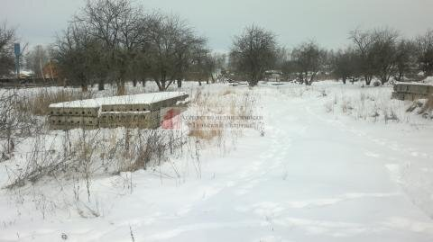 Земельный участок 12 соток п. Мордвес