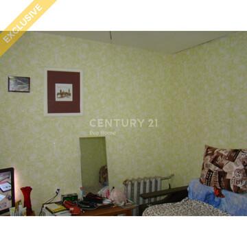 2 cмежные комнаты в 3-х комнатной квартире токарей 50/1 - Фото 3