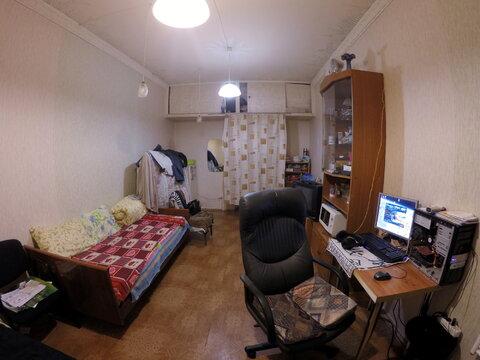 Продам отличную комнату около метро Московская, Купить комнату в квартире Санкт-Петербурга недорого, ID объекта - 700820932 - Фото 1