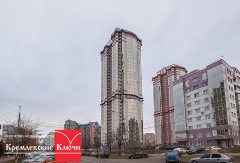 7-к квартира, 484 м2, 36/37 эт, пр-т Вернадского, 94к4 - Фото 1