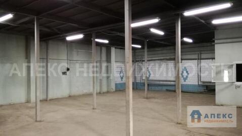 Аренда помещения пл. 320 м2 под склад, , офис и склад Мытищи . - Фото 4