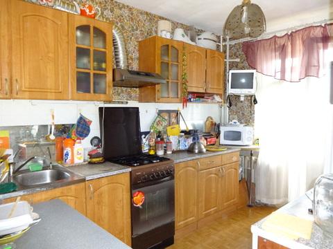 Продам комнату в трехкомнатной квартире - Фото 3