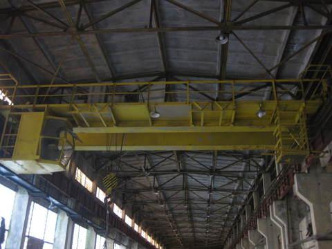 Склад-производство 780м2 + офис 50м2, h-13м в Стрельне - Фото 4