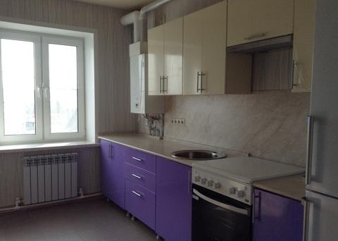 1к квартира в новом доме - Фото 1