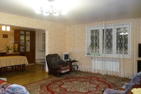 Калинина,5б Калининский район,3-х к.квартира, Евроремонт - Фото 1