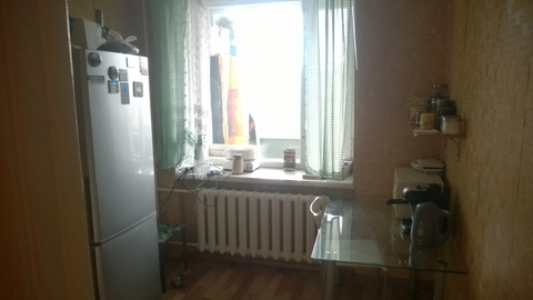 Продажа квартиры, Зеленоград, к505 - Фото 3