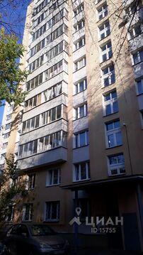 Аренда квартиры, м. Пролетарская, Малая Калитниковская улица - Фото 2