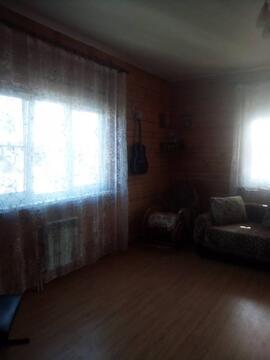 Продажа дома, Куда, Иркутский район, Июльская - Фото 4