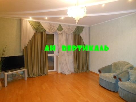 Продам 2-комнатную квартиру в м/р Парковый - Фото 2