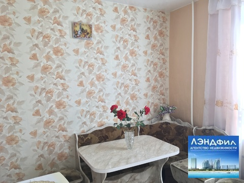1 комнатная квартира, Тархова, 24 - Фото 5
