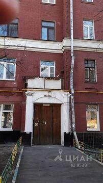 Продажа квартиры, м. Курская, Малый Демидовский переулок - Фото 2