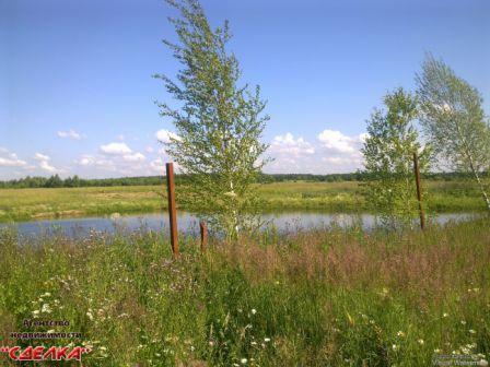Продается земельный участок, д.Старогромово - Фото 2