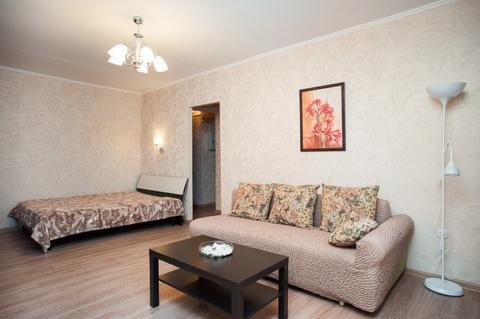 Сдам квартиру на Одоевского 46 - Фото 1