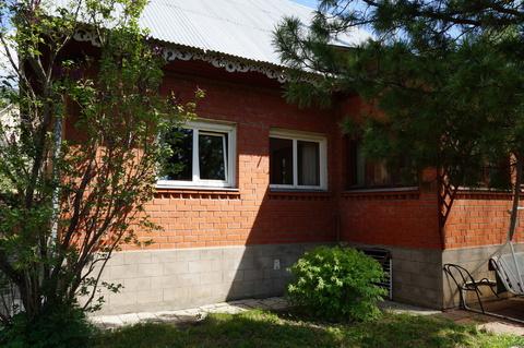 2-этажный загородный дом в центре города Пушкино - Фото 2