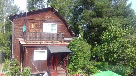 Носовихинское ш. 37 км от МКАД, Воровского, Дача 80 кв. м - Фото 1