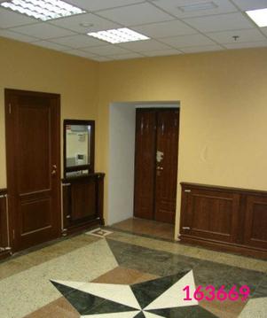 Аренда офиса, м. Арбатская, Хлыновский туп. - Фото 2