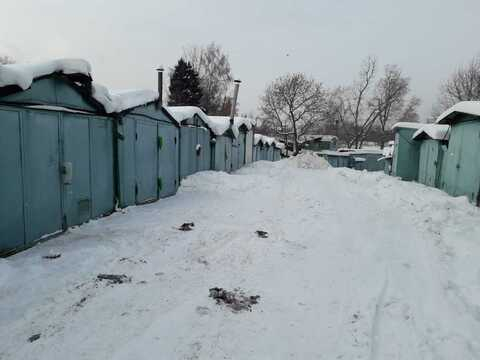 Сдается гараж. , Москва г, 8-я Радиальная улица 29 - Фото 3