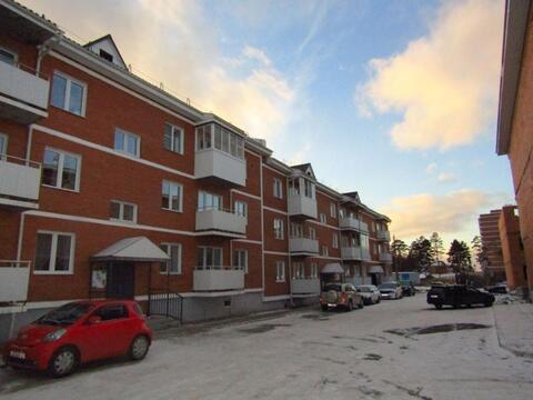 Продажа квартиры, Улан-Удэ, 140а мкр - Фото 3