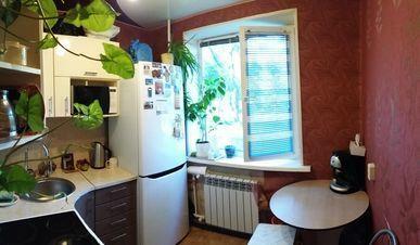 Продажа квартиры, Уссурийск, Ул. Ленинградская - Фото 1