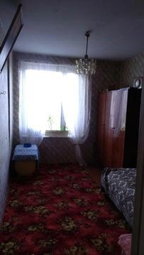 Продается 3-комнатная квартира на ул. Валентины Никитиной - Фото 1