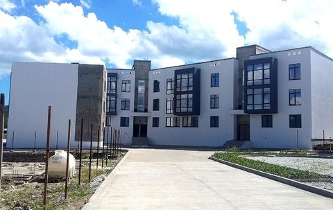 Продам 1 комнатную квартиру в новом монолитном доме - Фото 2