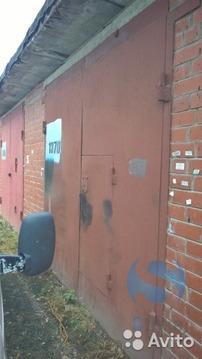 Продажа гаража, Тюмень, Ул. Монтажников - Фото 1