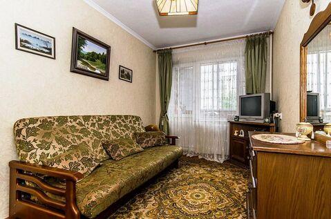 Продается квартира г Краснодар, ул Сормовская, д 10 - Фото 5