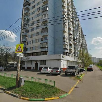 Продажа офиса 335 м2 на пр-те Вернадского 127 м. Тропарево - Фото 4