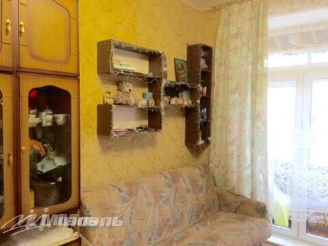 Продается комната, г. Балашиха, Керамическая - Фото 1