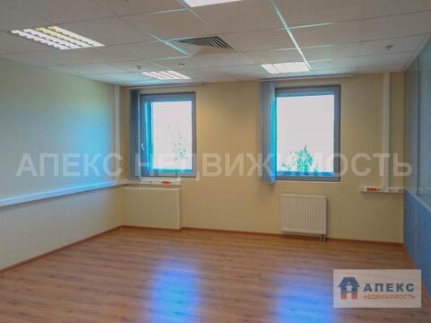 Аренда офиса 170 м2 м. Калужская в бизнес-центре класса В в Коньково - Фото 2