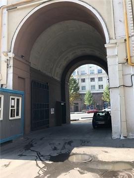 Продается квартира г Москва, ул Тверская, д 6 стр 5 - Фото 3