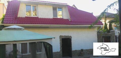 Сдается в аренду дом г.Севастополь, ул. Генерала Мельника - Фото 5