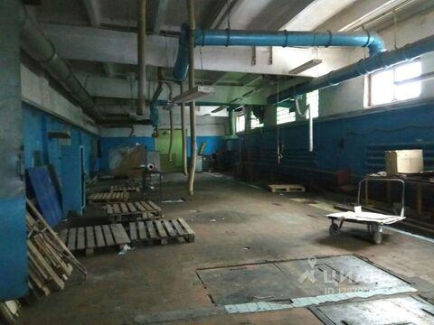 Продажа производственного помещения, Тула, Улица 5-я Криволученская - Фото 1