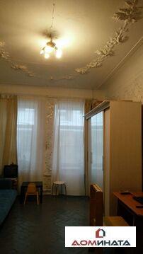 Продажа комнаты, м. Чернышевская, Ул. Кирочная - Фото 1