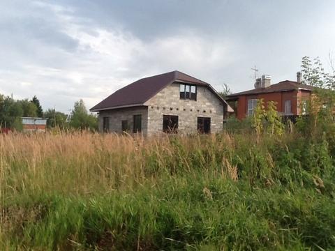 Продам дом В новой москве ИЖС - Фото 1