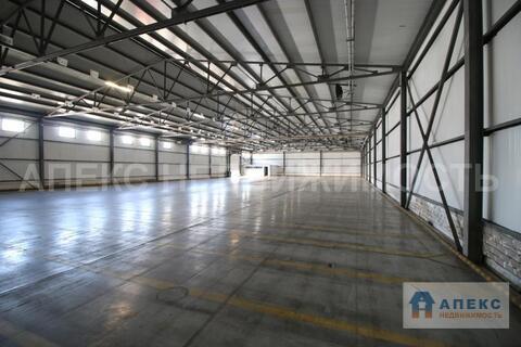 Аренда помещения пл. 2091 м2 под склад, аптечный склад, производство, . - Фото 2