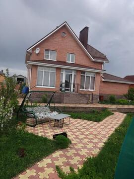 Шикарный кирпичный дом в Белгороде - Фото 1