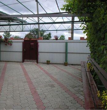 Продается дом Респ Адыгея, Тахтамукайский р-н, пгт Энем, ул Чапаева, д . - Фото 3