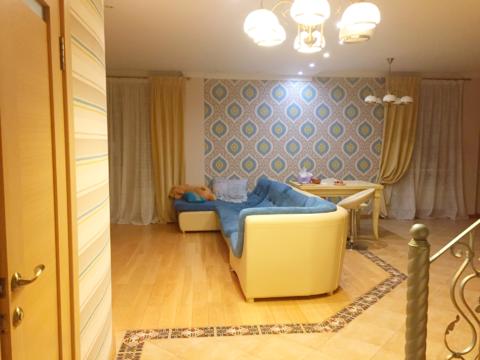 2-х уровневая 4-к квартира 105м2 ул.Советская - Фото 2