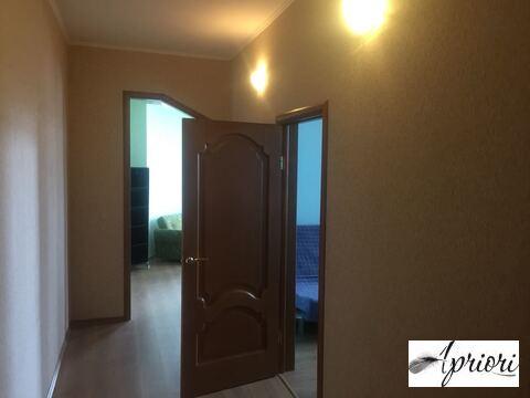 Сдается 3 комнатная квартира г. Щелково ул. Комсомольская д.8б. - Фото 3