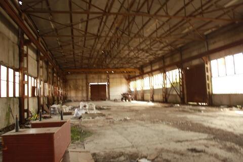 Продажа склада в Воронежской области - Фото 5