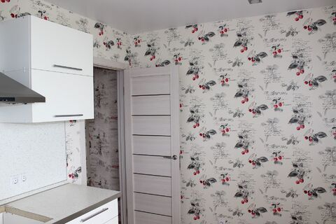 Сдам 1-комнатную квартиру в Буграх - Фото 5