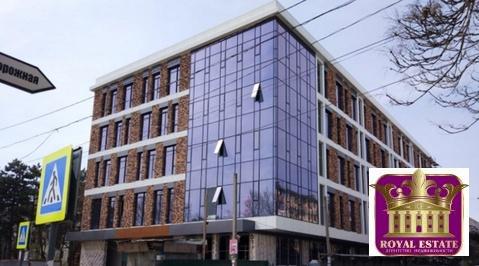 Продажа офиса, Симферополь, Ул. Гагарина - Фото 1