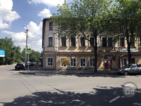 Сдается нежилые помещения, ул. Володарского/Октябрьская - Фото 2