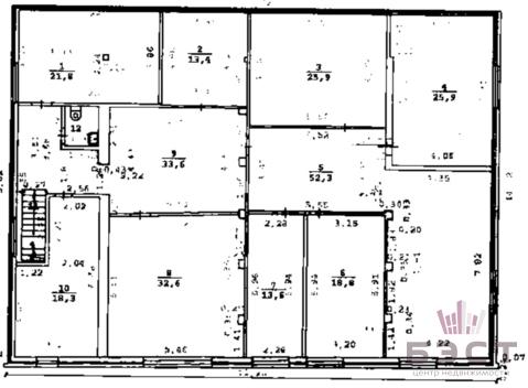 Коммерческая недвижимость, км. Сибирский тракт 10, д.3 - Фото 2
