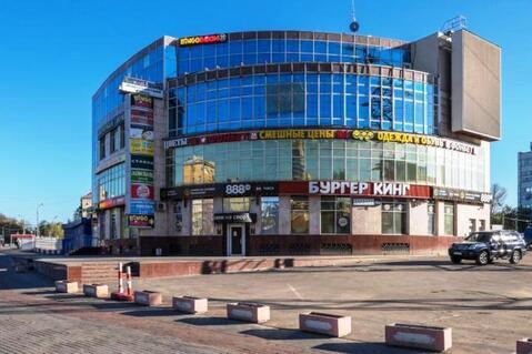 Торговое помещение 355 м2 в аренду в ТЦ в 100 м от метро Багратионовск - Фото 2